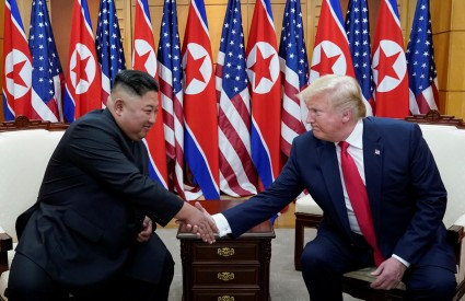 US-DPRK relations and China's response in the Biden era